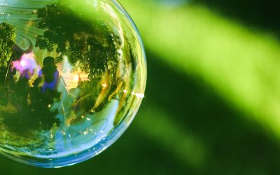 So what if we are in a Social Media bubble!