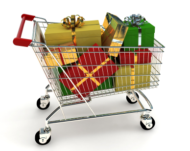 Shopping for Gifts