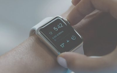 The Apple Watch, Wearable Tech & SEO