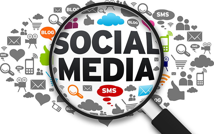The Small Businesses Guide to getting started on Social Media