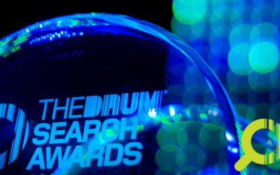 The Drum Search Award Nominations Are In!