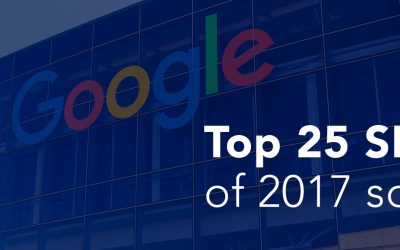Google's top 25 SEO tips so far in 2017