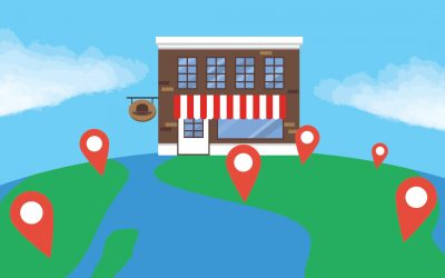 Google My Business Launches Website Builder Globally