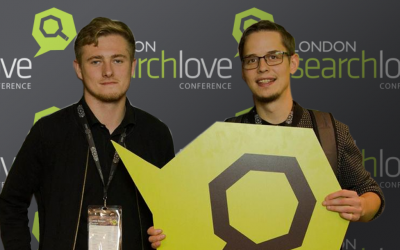 SearchLove London 2017 Highlights: Our Top 5 Talks
