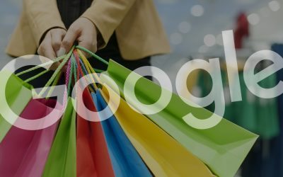 What's happened to Google Shopping?
