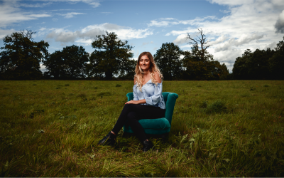 Meet the Team – Sophie Eldon, Project Manager
