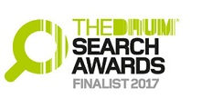 The Drum Search Award