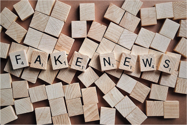 Trust Project fake news
