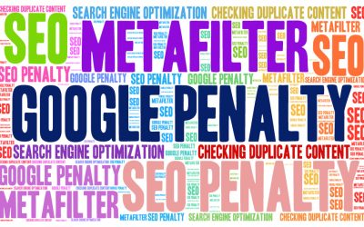 Three Tips to Avoid a Google Penalty