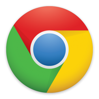 Google Chrome themed suggestions