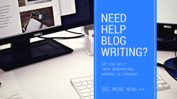 iThinkMedia blog post writing