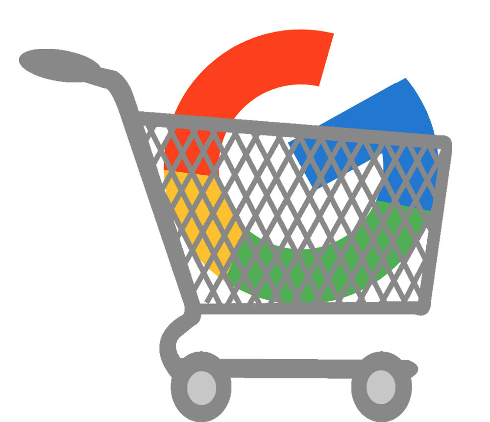 Black Friday Google Shopping management