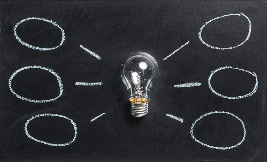how to pitch creative ideas