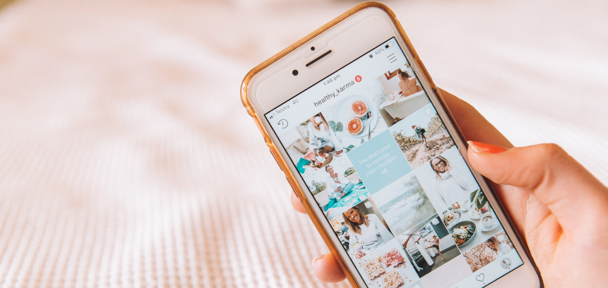 4 ways influencers are transforming the retail industry