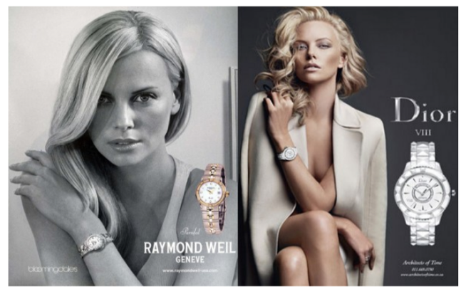 charlize theron | honcho outreach and digital pr