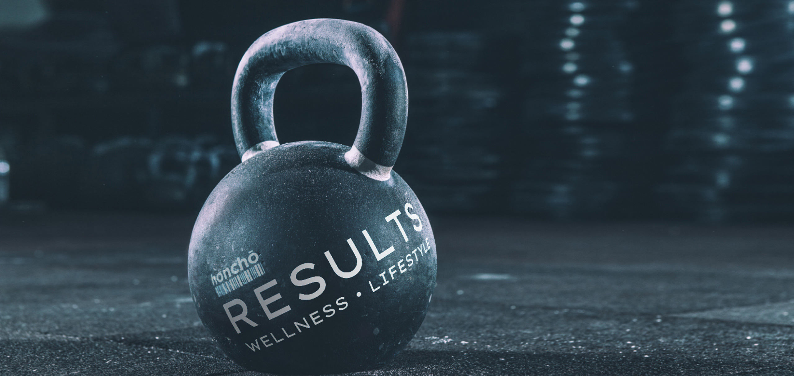 It's official: we're working with Results Wellness Lifestyle!