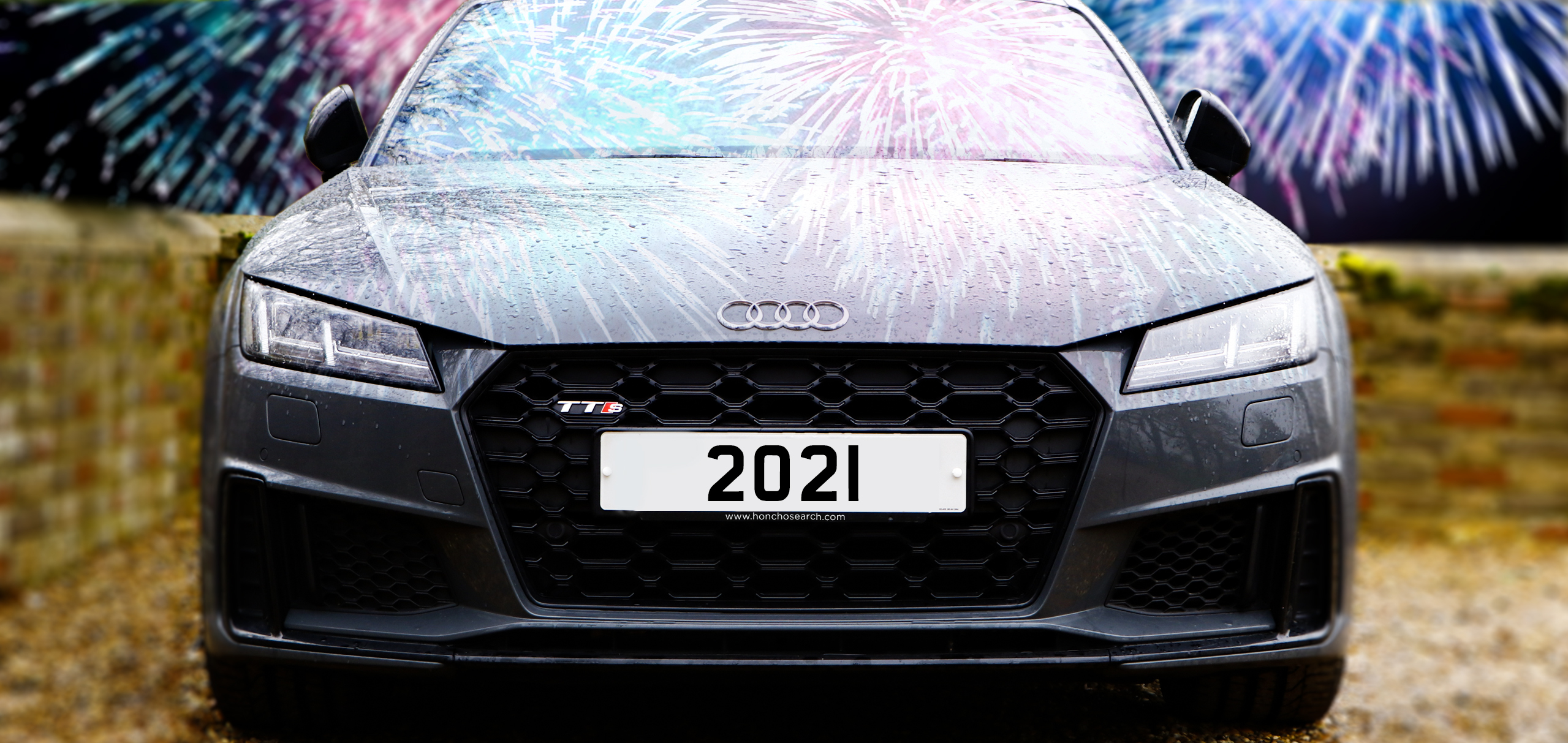 What does 2021 look like for car retailers?