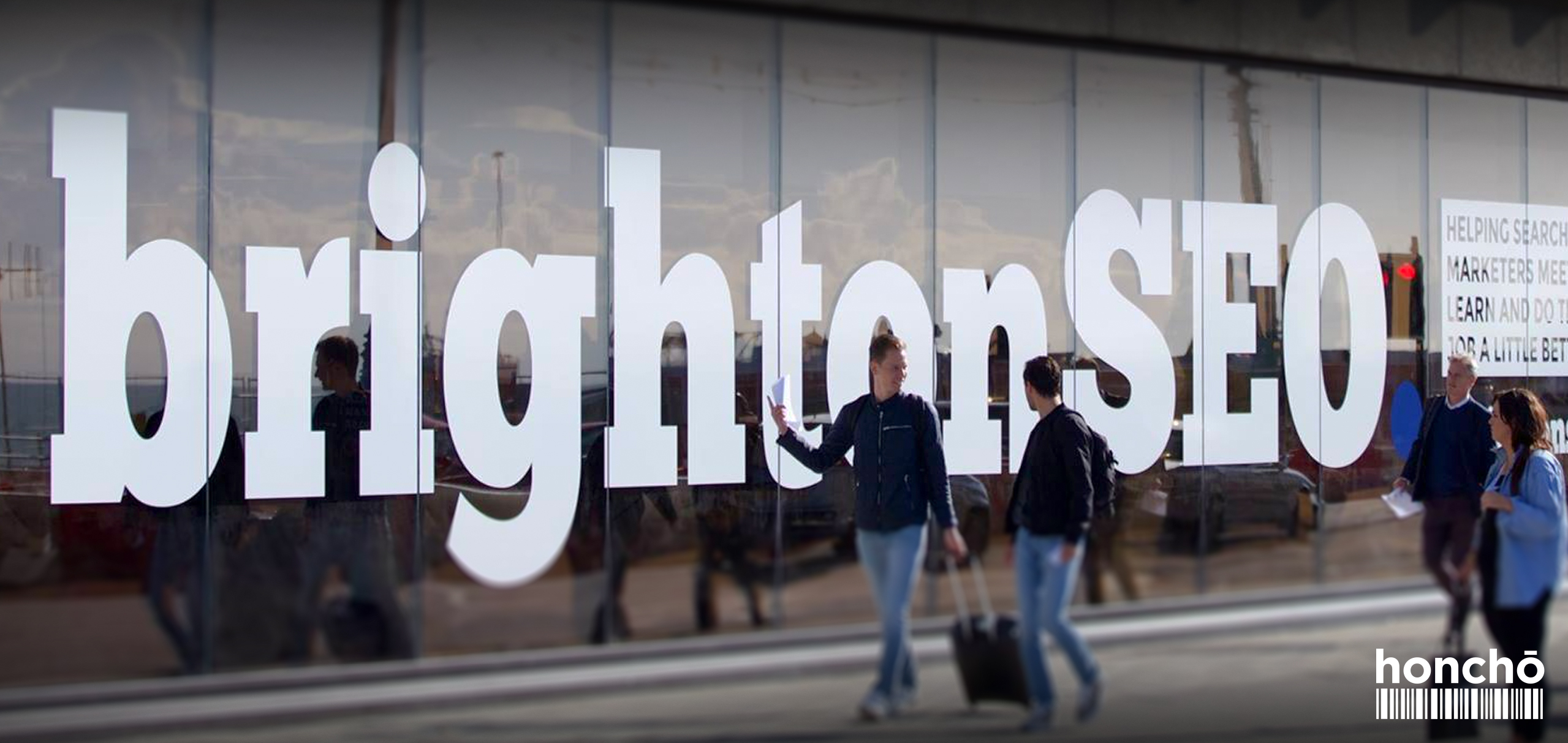 Our BrightonSEO highlights (Spring 2021)