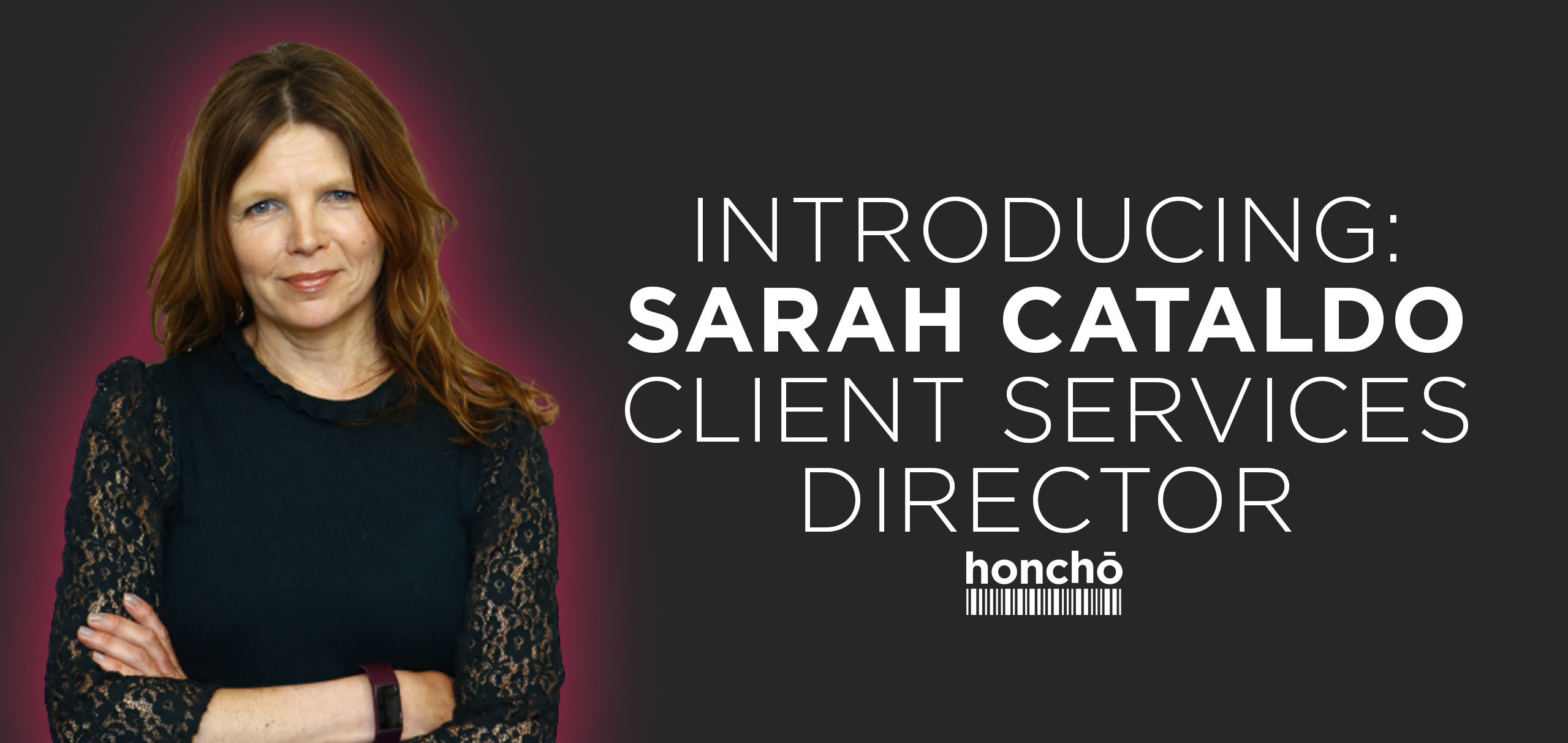 Q&A with Sarah Cataldo, Client Services Director