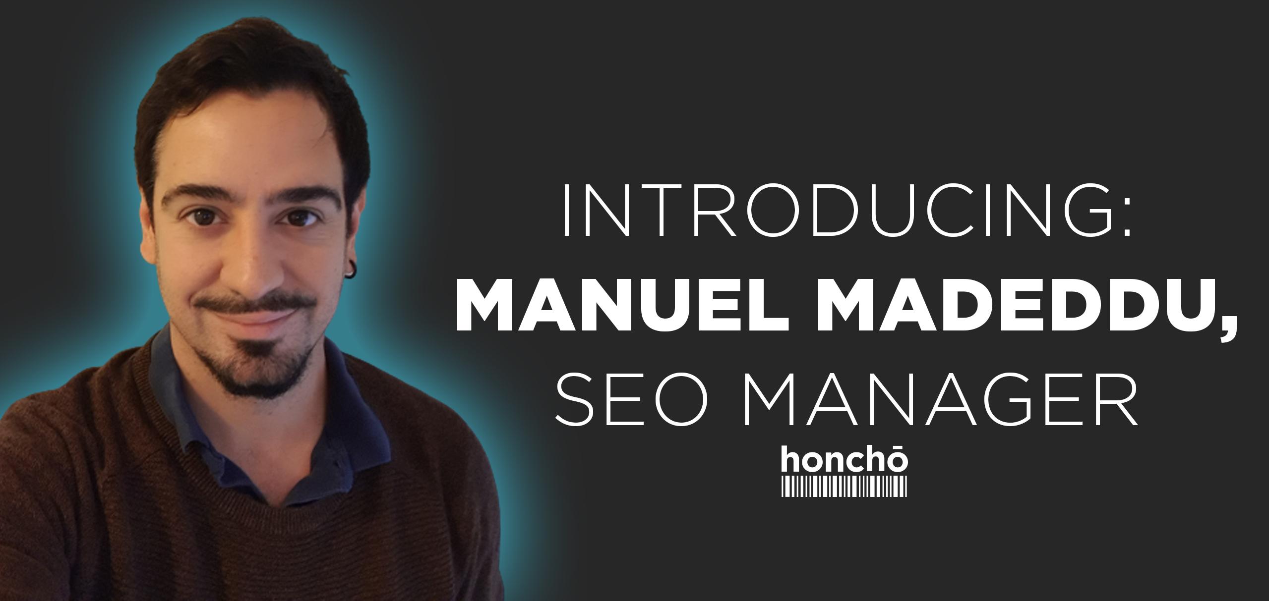 Q&A with Manuel Madeddu, SEO Manager