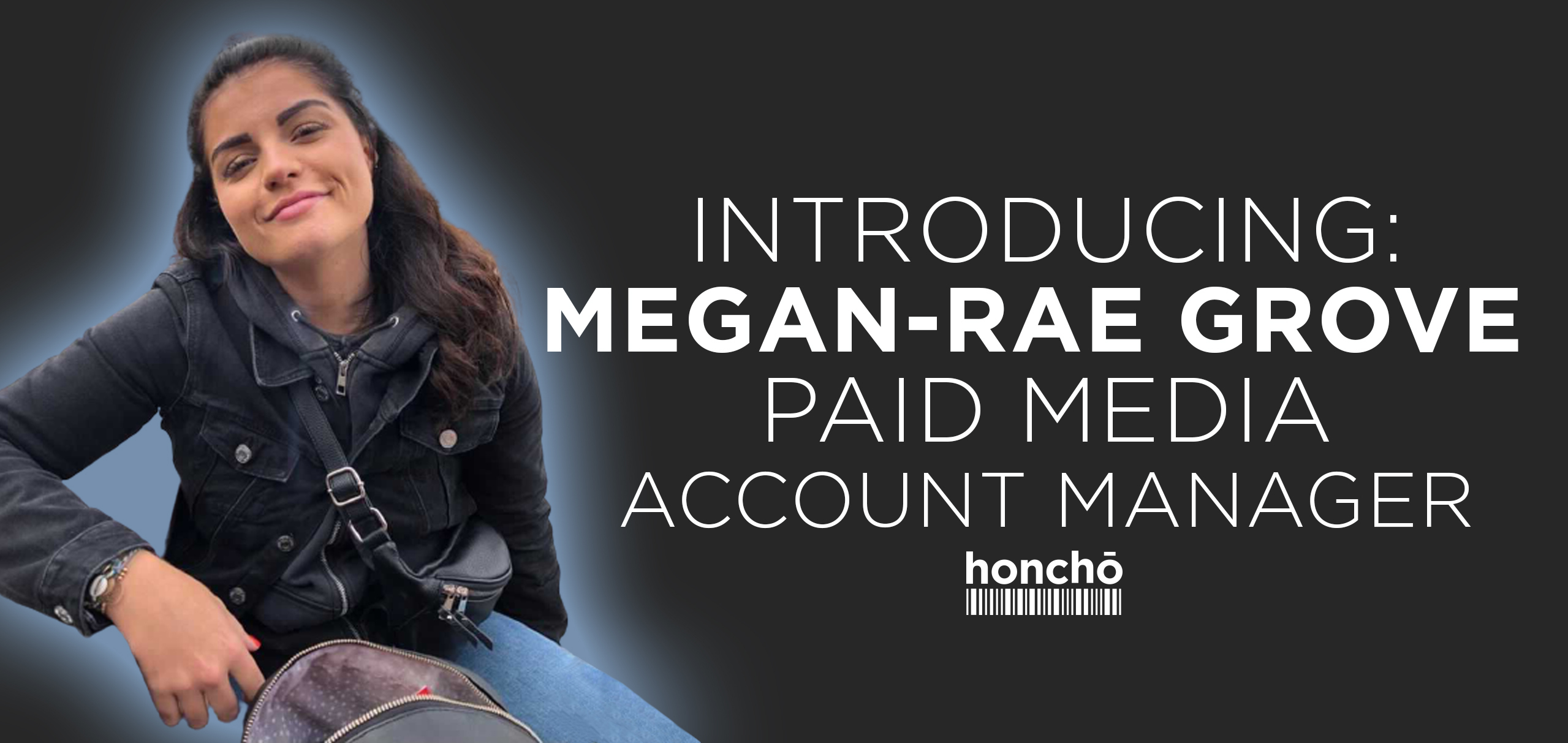 Q&A with Megan-Rae Grove, Paid Media Account Manager