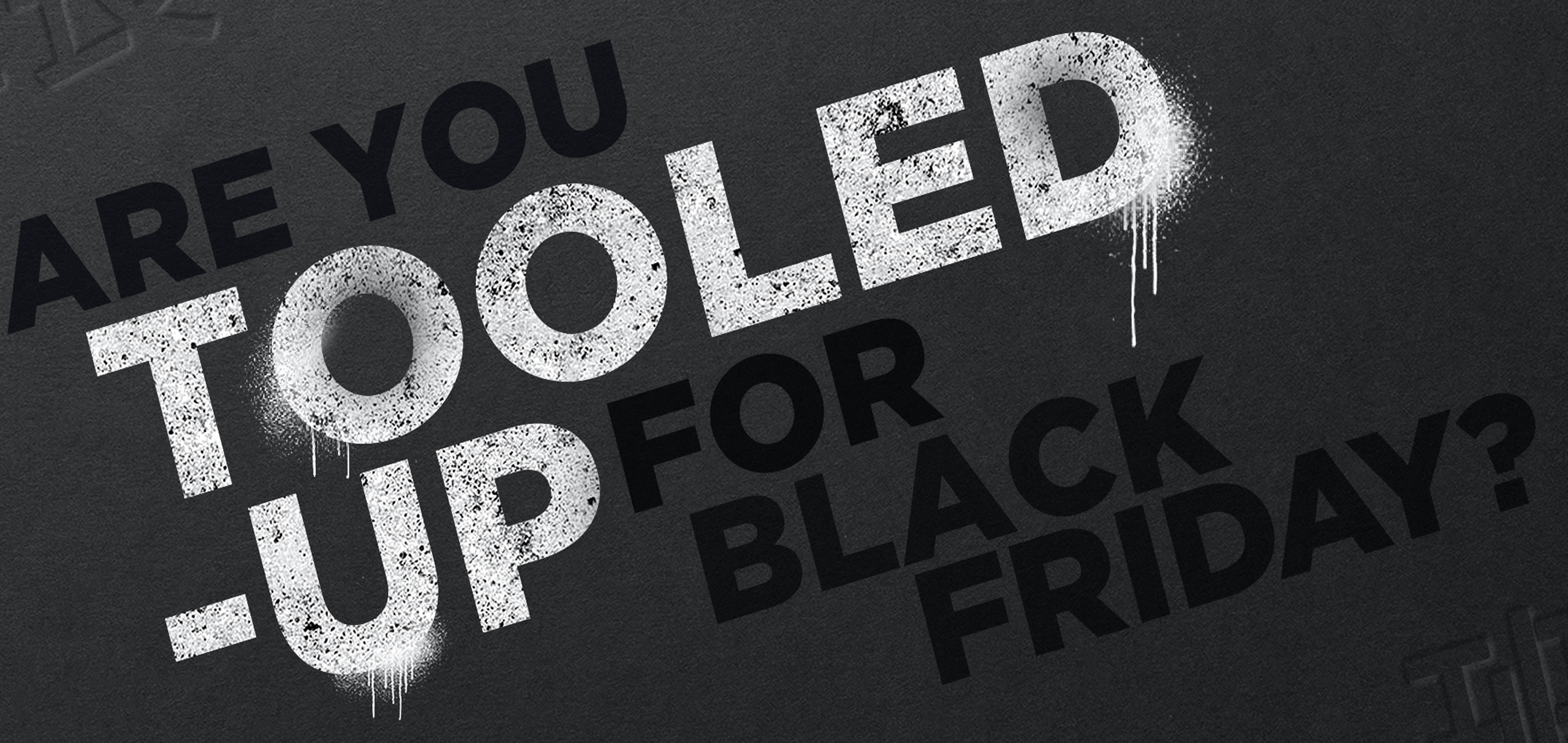 How to make your brand dominate this black Friday